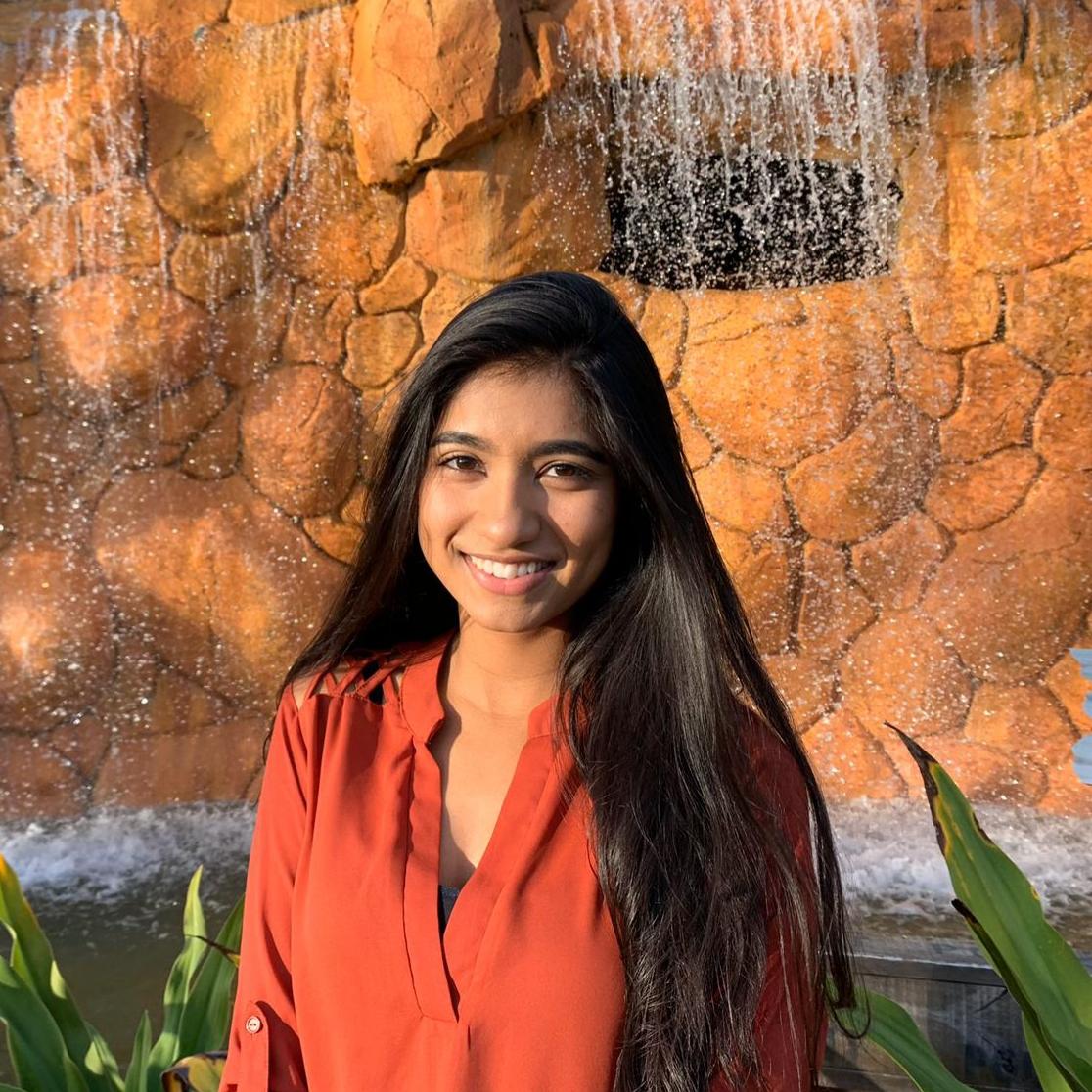 Shivani Kasabwala